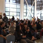 West Coast Students Strengthen the Roots of the Real Food Movement