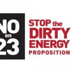 Arnold Lashes Out at Valero, Prop 23