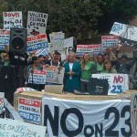 Young voters lead decisive victory against Big Oil's Prop 23