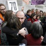 Tim DeChristopher found guilty, shows power of nonviolent civil disobedience