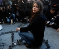 Chile's Commander Camila, The Student Who Can Shut Down a City