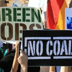 Spotlight on the CSSC End Coal Campaign