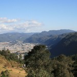 Image of San Cristóbal, where the GCF meeting took place, by barenuckleyellow, licensed under Creative Commons.