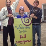 Fall 2012 Convergence: When People Become a Snowflake