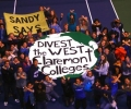 "Students Move to Divest at the Claremont ""7C's"""