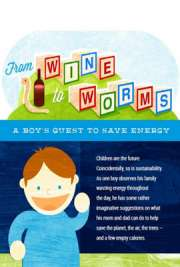 Wine to Worms