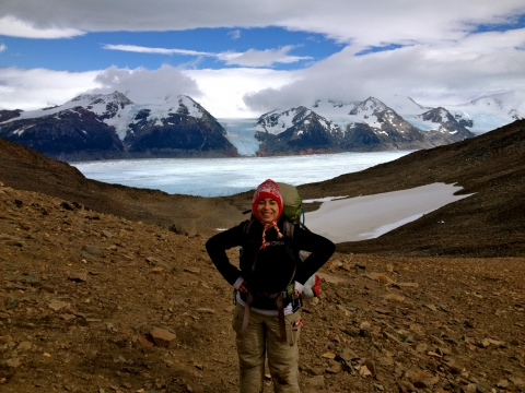 Confessions of a 21st century environmentalist studying abroad in Chile