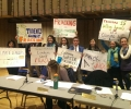 UC Berkeley Student Government Passes Resolution Calling on Governor to Ban Fracking